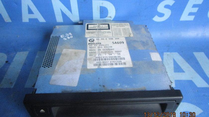 Navigatie BMW E39; 6908309