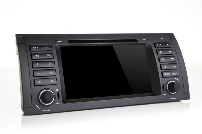 Navigatie BMW E39 E53 DVD Auto GPS CARKIT NAVD-P082