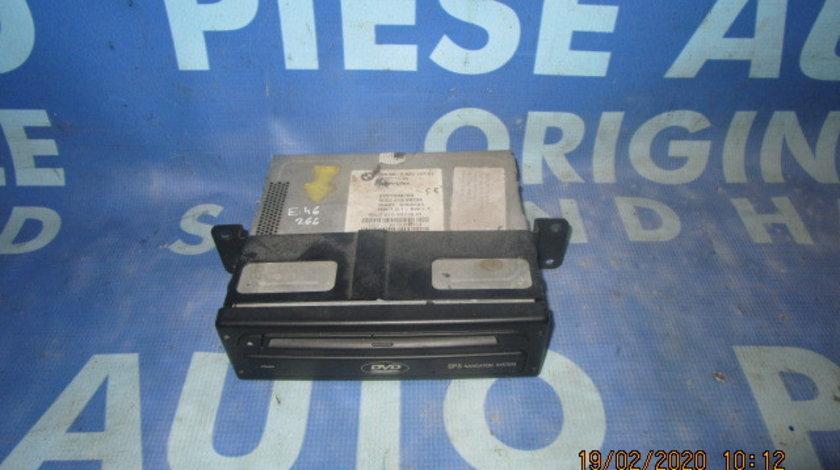 Navigatie BMW E46 2002;  6920182