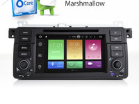 Navigatie BMW E46 Android 6.0 NAVD-P052