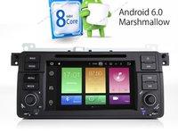 Navigatie Bmw E46 Android 6.0 Octa Core P052