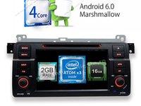 Navigatie BMW E46 Android NAVD-i052