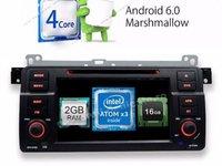 Navigatie Bmw E46 ROVER 75 Android Waze NAVD-i052