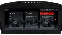 Navigatie BMW E60 E61 Android 7.1 / 2 Gb Rami / 32...