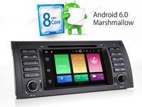 Navigatie BMW Seria 5 E39 Android 6.0 Carkit Internet NAVD-P082