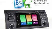 Navigatie BMW Seria 5 E39 Android 6.0 Carkit Inter...