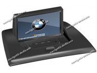 Navigatie BMW X3 E83 DVD Auto GPS CARKIT USB NAVD C103