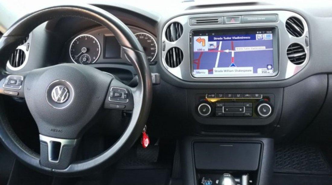 NAVIGATIE CARPAD ANDROID 7.1.2 DEDICATA VW SCIROCCO NAVD E305 ECRAN 9'' CAPACITIV 16GB INTERNET