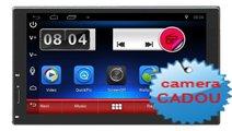 NAVIGATIE CARPAD ANDROID 7.1 DEDICATA VW FOX GPS A...
