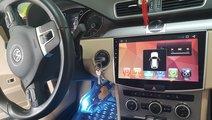 NAVIGATIE CARPAD ANDROID 7.1 DEDICATA VW PASSAT B7...