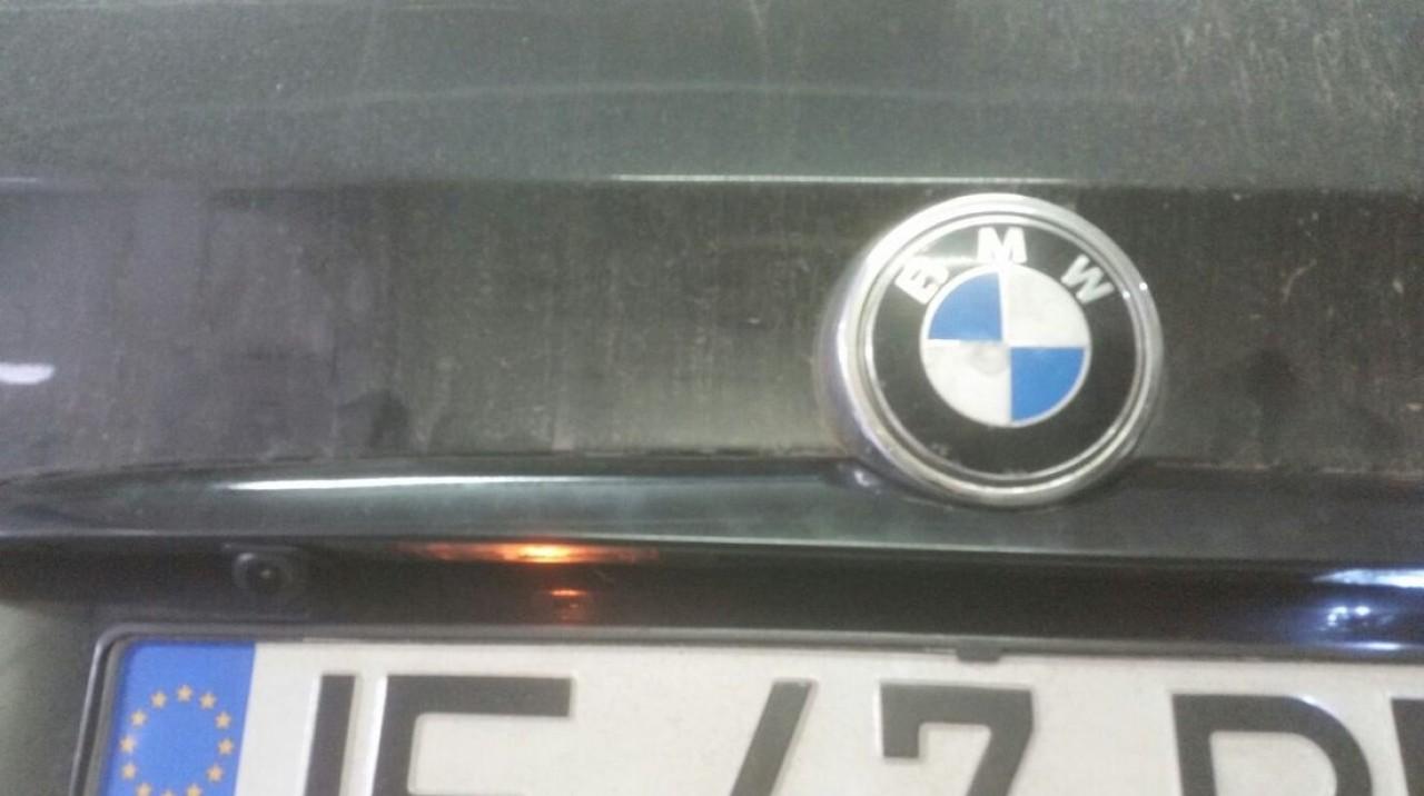 "NAVIGATIE CARPAD ANDROID 8.0 DEDICATA BMW X5 E53  WITSON W2-V7691 ECRAN 9"""