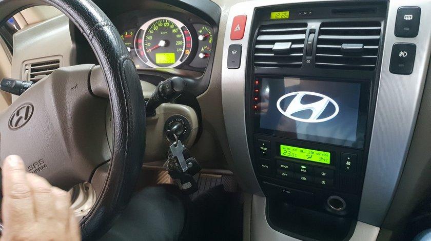 """NAVIGATIE CARPAD ANDROID CARGUARD CD777 Hyundai Tucson ECRAN DE 7"""" GPS CARKIT 3G WIFI WAZE"""