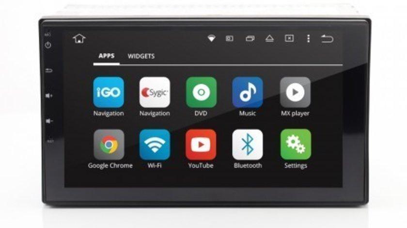 """NAVIGATIE CARPAD ANDROID CARGUARD CD777 Suzuki Swift ECRAN DE 7"""" GPS CARKIT 3G WIFI WAZE"""