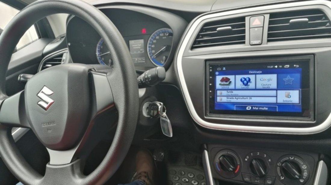 """NAVIGATIE CARPAD ANDROID CARGUARD CD777 UNITATE MULTIMEDIA CU ECRAN DE 7"""" GPS CARKIT 3G WIFI WAZE"""