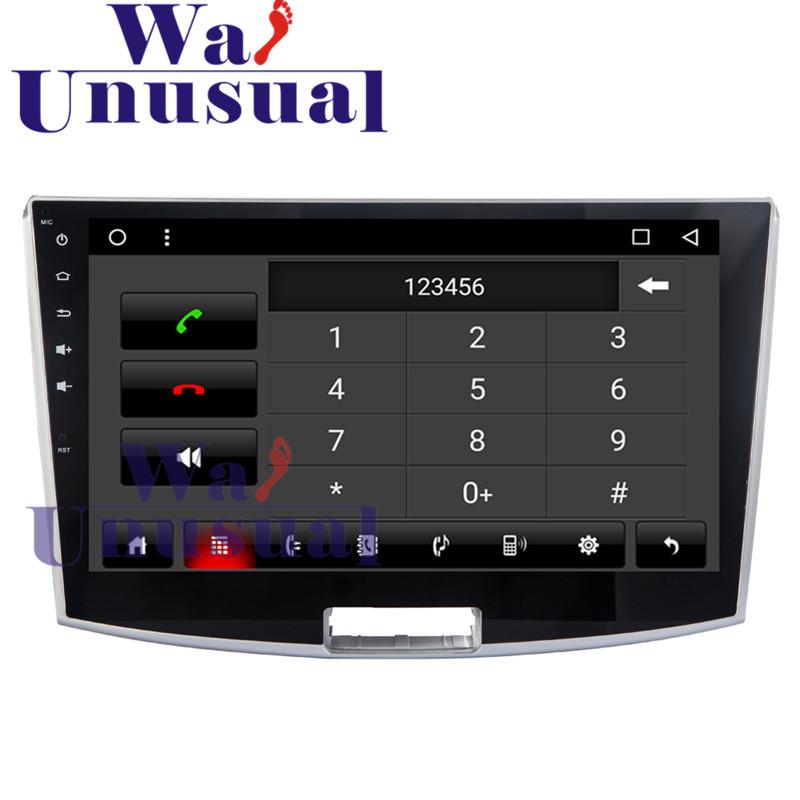 NAVIGATIE CARPAD ANDROID CMP1001T3 DEDICATA VW PASSAT B6 B7 CC ECRAN 10.1'' 2GB RAM INTERNET 4G WIFI