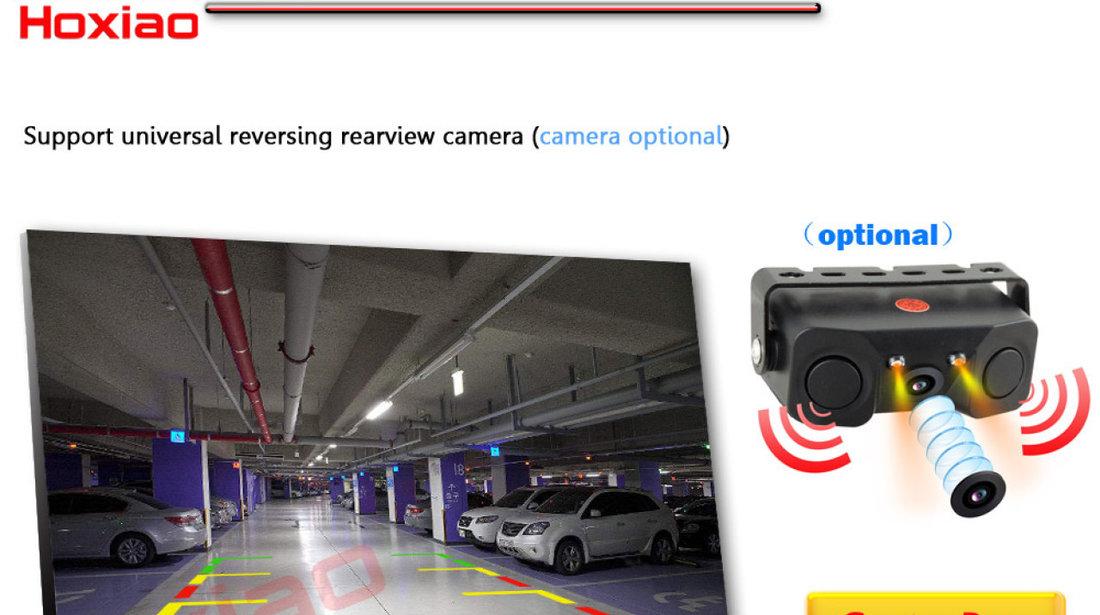 NAVIGATIE CARPAD ANDROID DEDICATA SKODA OCTAVIA FABIA SUPERB ECRAN 7''USB INTERNET 3G GPS WAZE