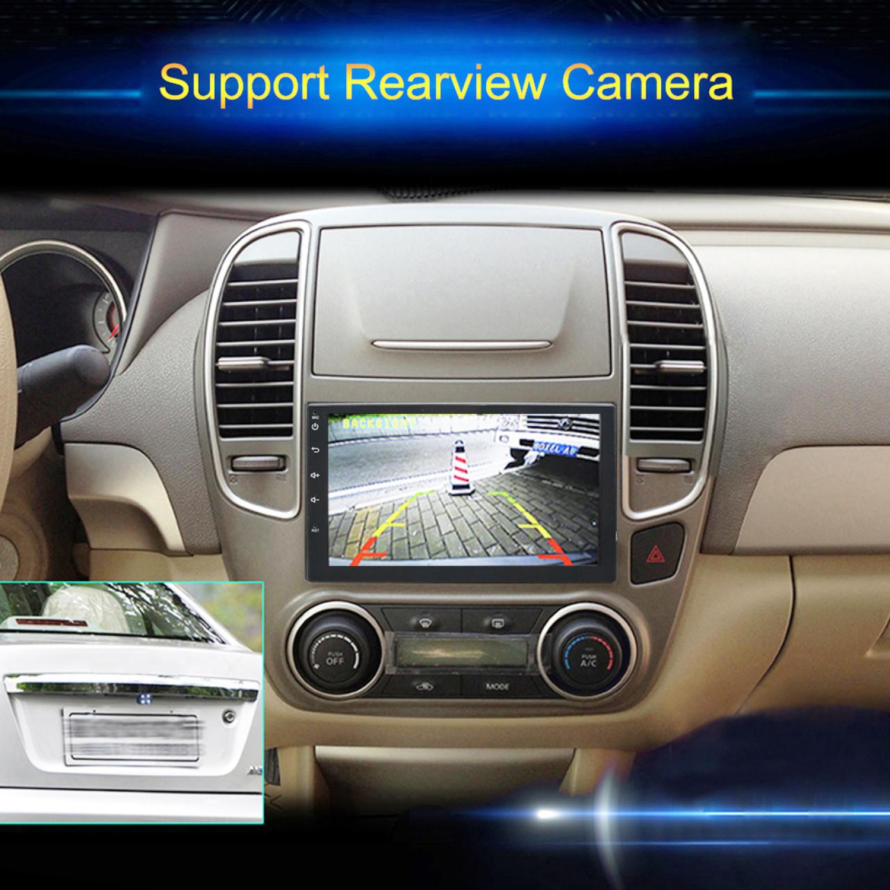 NAVIGATIE CARPAD ANDROID DEDICATA VW GOLF IV  ECRAN 7'' USB INTERNET 3G GPS WAZE COMENZI VOLAN
