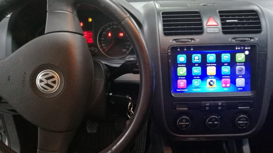 NAVIGATIE CARPAD ANDROID DEDICATA VW Passat B6 EDONAV E305 ECRAN 9'' CAPACITIV 16GB INTERNET 3G