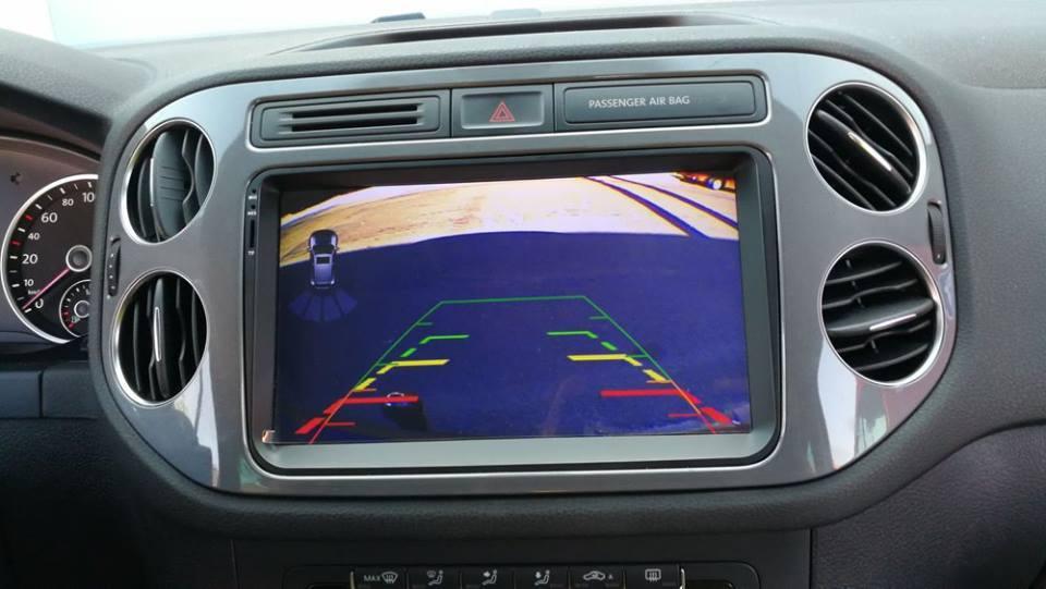 NAVIGATIE CARPAD ANDROID DEDICATA VW Passat B7 EDONAV E305 ECRAN 9'' CAPACITIV 16GB INTERNET 3G