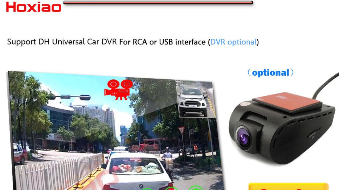 NAVIGATIE CARPAD ANDROID DEDICATA VW T5 ECRAN 7'' USB INTERNET 3G GPS WAZE COMENZI VOLAN