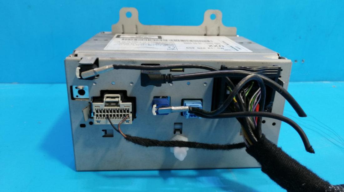 Navigatie / CD player 13326453 Opel Insignia