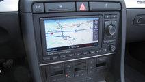 Navigatie color 2din RNS-E ptr Audi A4 B6 B7,A6,et...