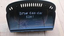Navigatie completa bmw seria 5 e60 520i 2.2b 170 c...