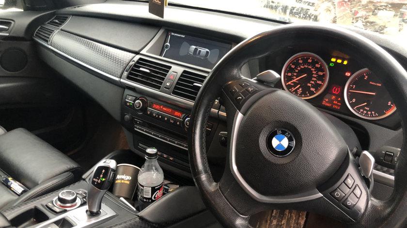 Navigatie completa CIC Bmw X6 E71,X5 E70