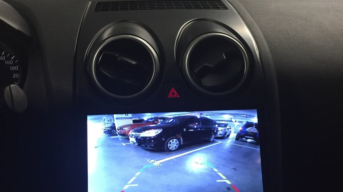 Navigatie dedicată cu android Nissan Qashqai - Montaj lnclus !!!