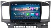 Navigatie dedicată Mitsubishi Lancer cu Android ~...