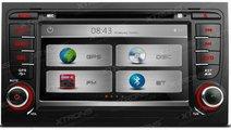 Navigatie Dedicata AUDI A4/S4/RS4 XTRONS PX71AA41 ...