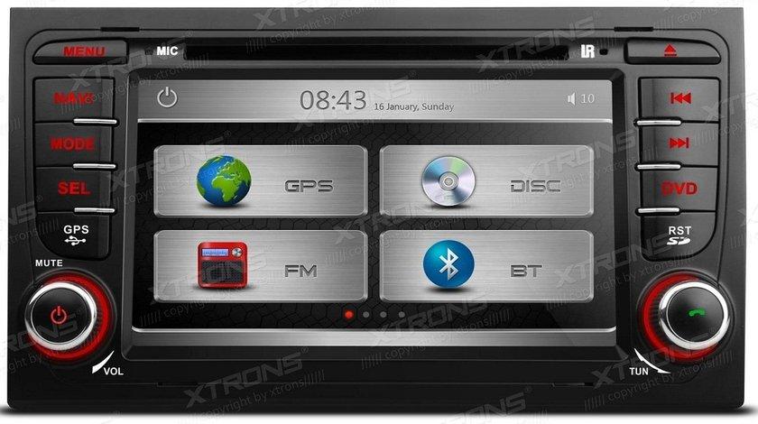 Navigatie Dedicata AUDI A4/S4/RS4 XTRONS PX71AA41 DVD Gps