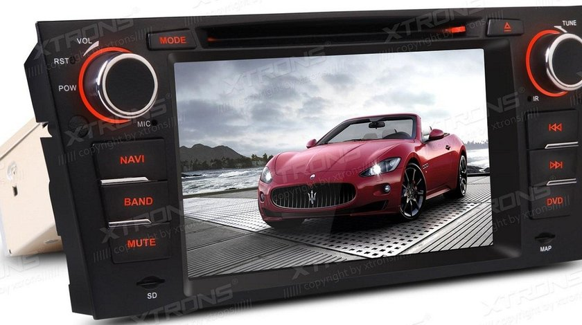 NAVIGATIE DEDICATA BMW E90 / E91 / E92 / E93 PX7190B DVD GPS TV CARKIT PRELUARE AGENDA TELEFONICA D