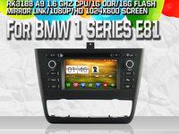 NAVIGATIE DEDICATA BMW SERIA 1 E81 E82 E83 E87 E88 116i 118i 2004-2012 WITSON W2-M170