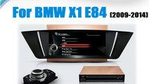 NAVIGATIE DEDICATA BMW X1 E84 2009-2015 ECRAN 9'' ...