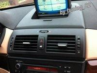Navigatie Dedicata Bmw X3 E83 NAVD C103 Platforma S100 Procesor Dual Core A8 1ghz 512 Ddr 2 Dvd Gps Tv Dvr Carkit Preluare Agenda Telefonica Model Premium