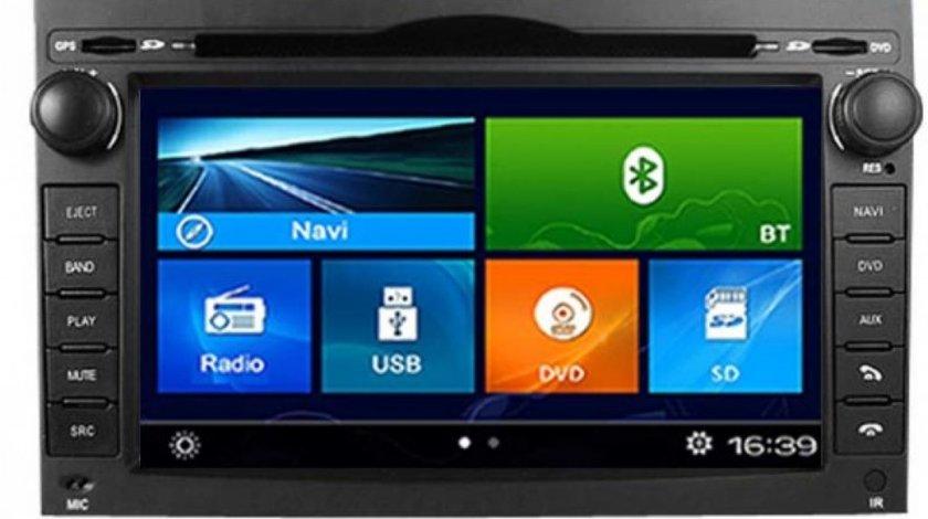 NAVIGATIE DEDICATA CHEVROLET AVEO CAPTIVA EPICA EDOTEC EDT K020 PLATFORMA S90 DVD GPS CARKIT