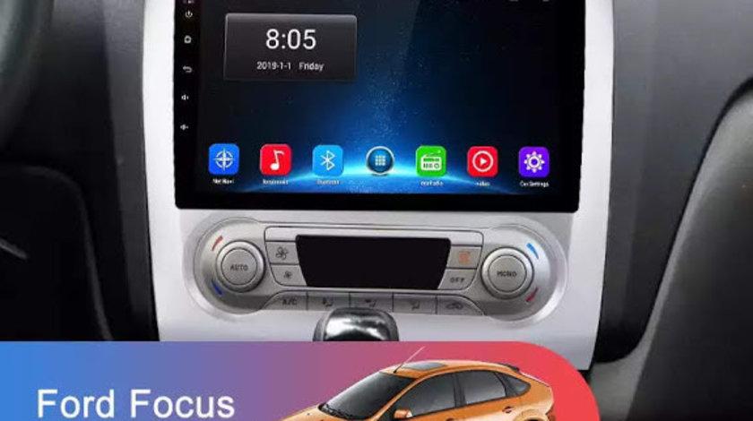 Navigatie dedicata cu Android Ford Focus Mk2