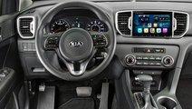 Navigatie Dedicata Cu Android Kia Sportage 2016 - ...