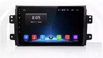 Navigatie dedicata cu Android / Suzuki SX4 - Pret ...