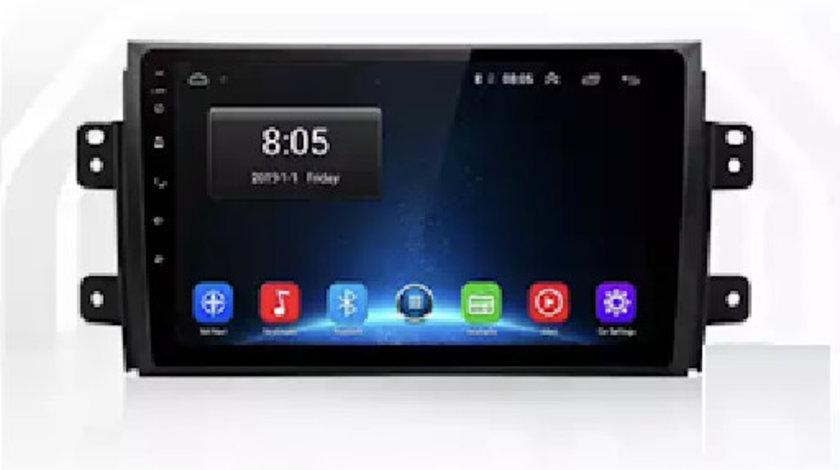 Navigatie dedicata cu Android / Suzuki SX4 - Pret Redus !