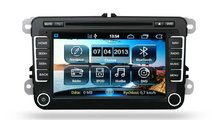 Navigatie dedicata cu GPS , Radio, Handsfree , DVD...