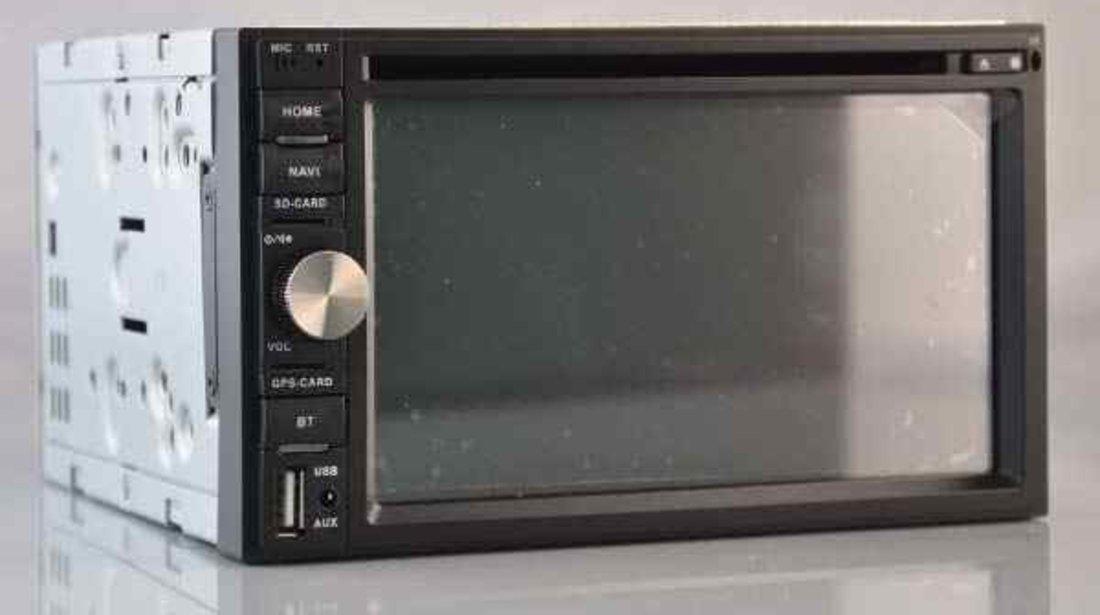 NAVIGATIE DEDICATA DACIA LOGAN PH1 2004 - 2008 WITSON W2-D8902G DVD GPS TV CARKIT