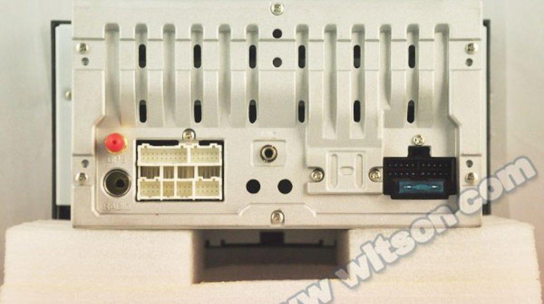 NAVIGATIE DEDICATA FORD FOCUS 2 FIESTA FUSION KUGA S-MAX C-MAX WITSON W2-E8488FS RAMA SILVER