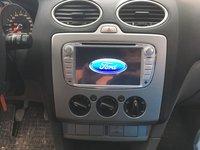 NAVIGATIE DEDICATA FORD FOCUS 2 MONDEO GALAXY S-MAX C-MAX TOURNEO TRANSIT CONNECT DVD GPS CARKIT