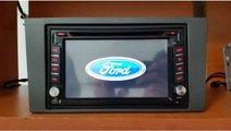 Navigatie Dedicata Ford Mondeo MK3 DVD AUTO GPS CA...