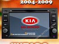 NAVIGATIE DEDICATA KIA RIO (2005-2011) EDT-K023 PLATFORMA S90 DVD GPS