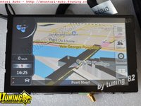NAVIGATIE DEDICATA LAND ROVER FREELANDER 2 DISCOVERY 3 USD / SD PLAYER GPS TV CARKIT MONTAJ CALIFICAT IN TOATA TARA
