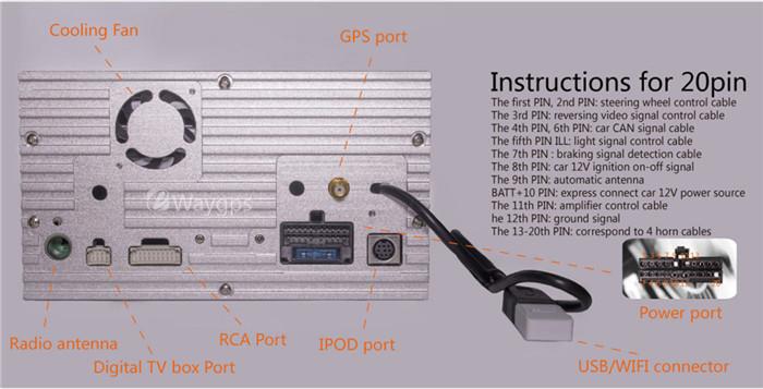 NAVIGATIE DEDICATA MERCEDES-BENZ E CLASS W211 CLS W219 CU ANDROID EDOTEC EDT-G090 INTERNET WIFI WAZE