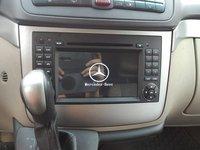 NAVIGATIE DEDICATA MERCEDES BENZ VITO VIANO SPRINTER A B CLAS VW CRAFTER EDT-G068 CU ANDROID 4.2.2